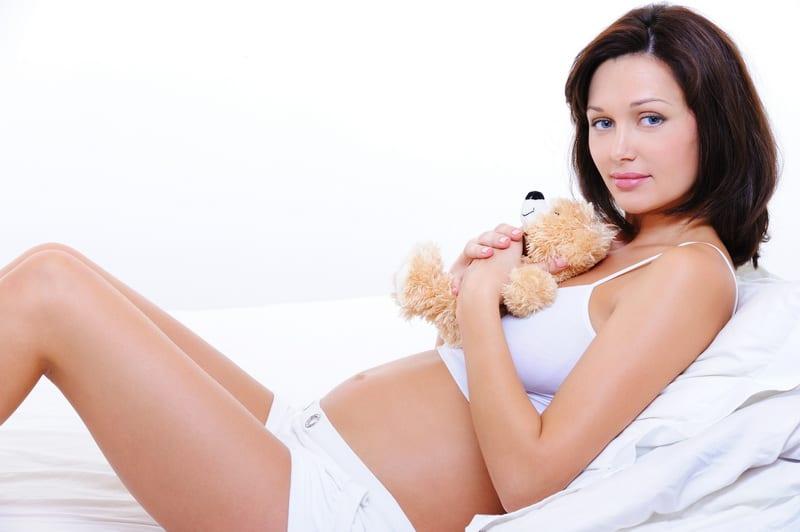 Massage during Pregnancy