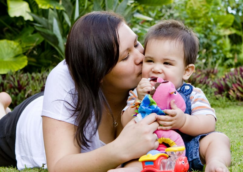 Ridiculous Myths About Pregnancy (Part 1)