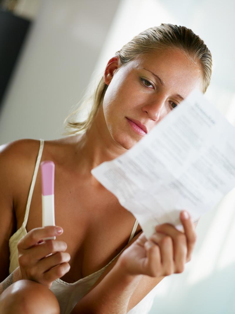 Flu and Pregnancy – Dangers of Flu During Pregnancy