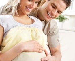 Pregnancy Massage Islington