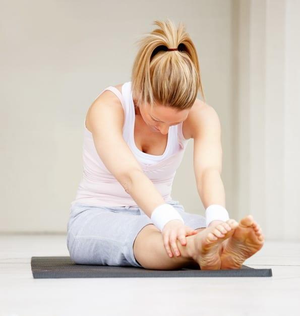 Safe & Effective Pregnancy Massage
