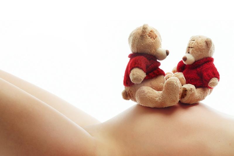 Ease Upper Back Pain During Pregnancy
