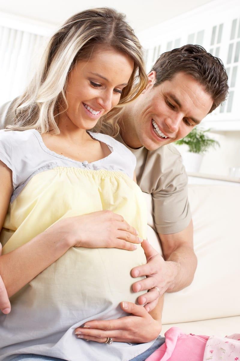 A Look At Pregnancy Week By Week